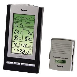 Hama-EWS-800-Test