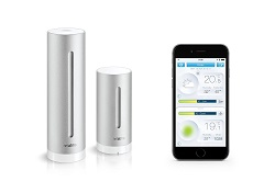 Netatmo-Wetterstation-iPhone