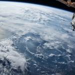 Wie funktioniert eine satellitengestützte Wetterstation?